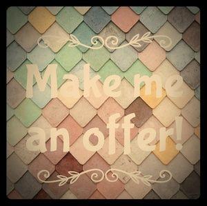 Other - Make An offer